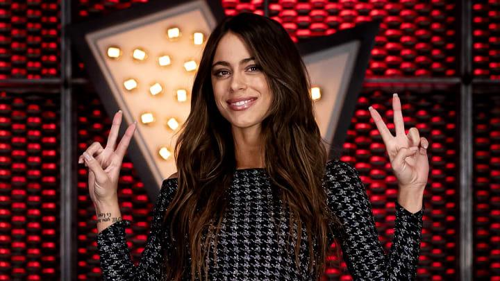 La cantante argentina habló sobre los rumores de reconciliación con el colombiano