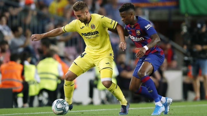 Villarreal vs Barcelona Preview: How to Watch on TV, Live Stream, Kick Off Time & Team News