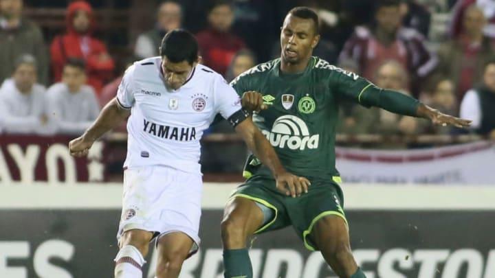 Lanus v Chapecoense - Copa CONMEBOL Libertadores 2017