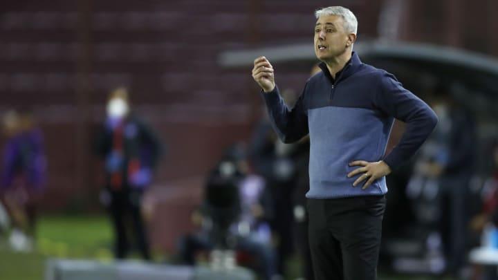 Diretoria espera vitória no próximo domingo (04), contra o Atlético-GO