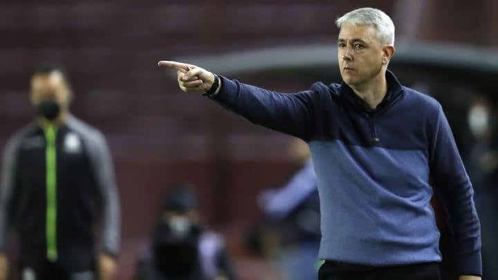 Treinador do Grêmio enfrenta o Colorado pela primeira vez