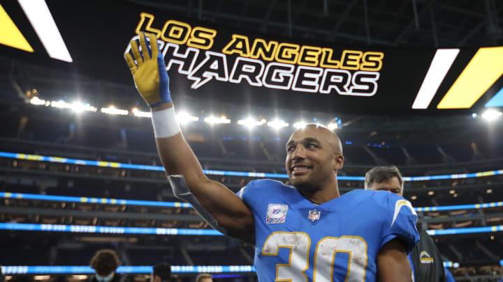 Las Vegas Raiders v LA Chargers