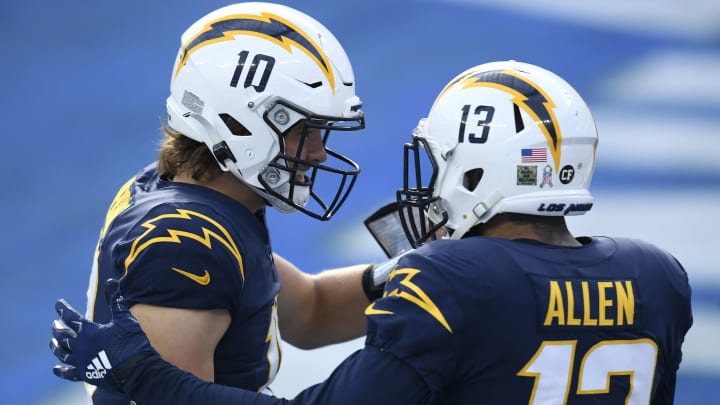 Jets vs Chargers Spread, Odds, Line, Over/Under, Prediction and Betting Insights for Week 11 NFL Game.