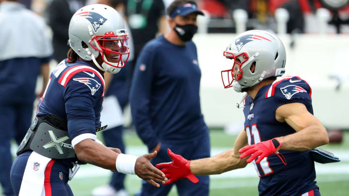 Broncos patriots 2021 betting line point spread betting nfl