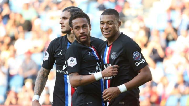 Le Havre HAC v Paris Saint Germain - Friendly Match