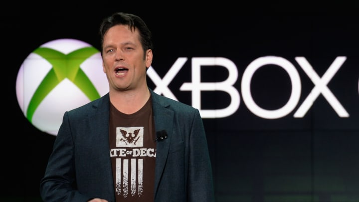 Phil Spencer spoke up about the questions surrounding Bethesda title exclusivity in the future.