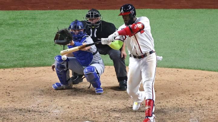 Los Yankees están entre quienes buscan a Ozuna en el mercado invernal