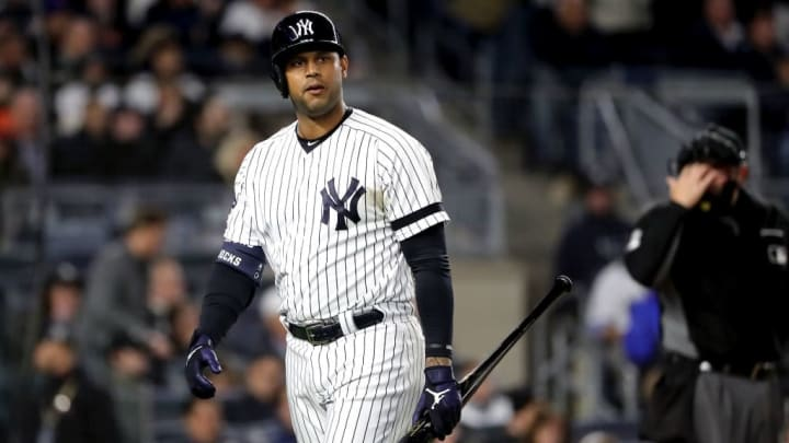 Aaron Hicks is set to be ready for the 2020 season.