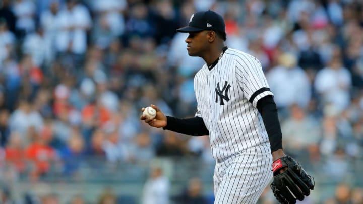 Severino se perderá la temporada 2020 con los Yankees por una grave lesión