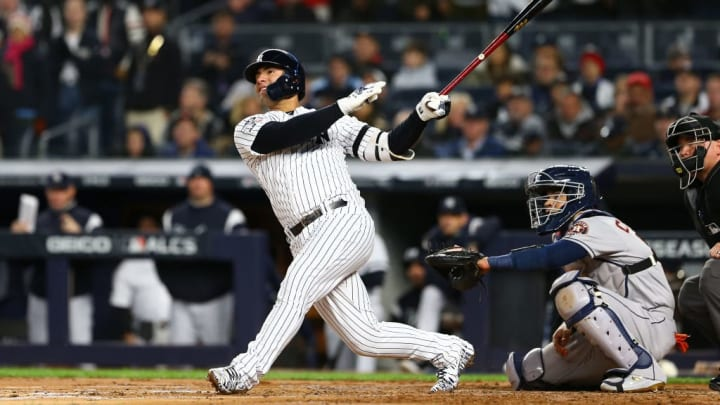 Gleyber Torres has been a top infielder for the past two years with the New York Yankees.