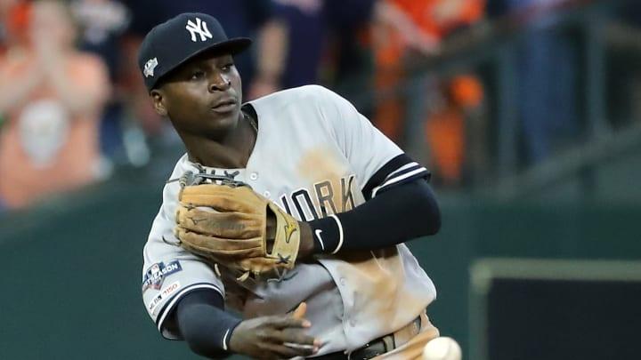Didi Gregorius regresará en 2020 a la élite de los campocortos de la MLB