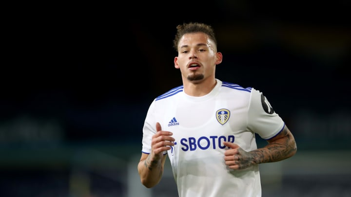 Kalvin Phillips is Leeds United through and through
