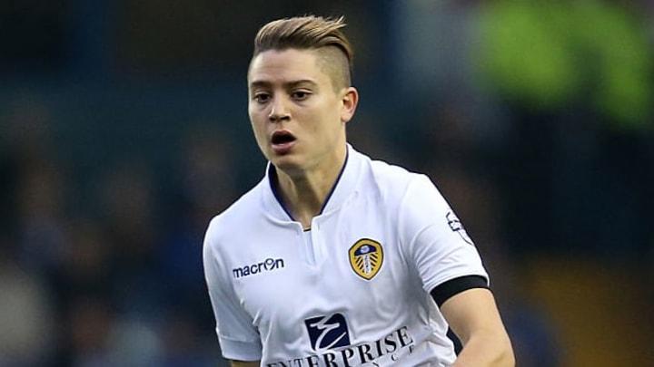 Adryan já defendeu o Leeds, da Inglaterra.