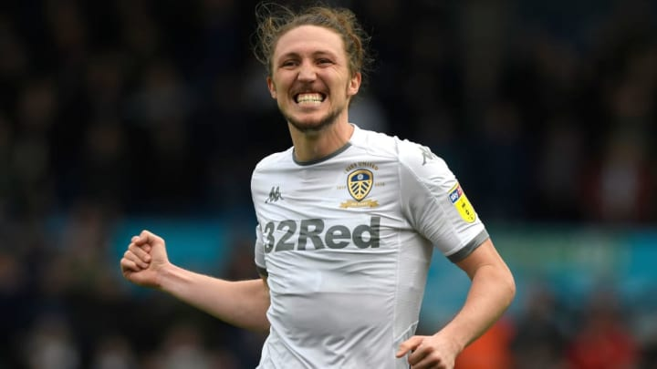 Ayling is a mainstay at the right-back position