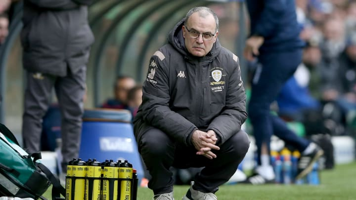 Leeds will be hoping for a successful first season back in the Premier League
