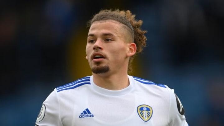 Kalvin Phillips isn't the international midfielder people think he is
