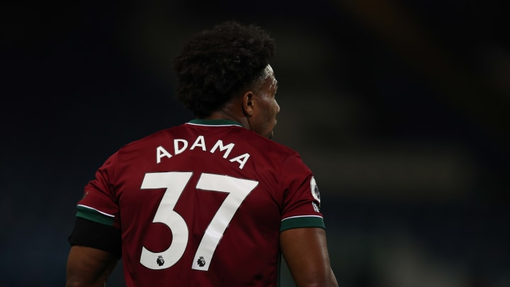 Adama Traore Agrees Contract Extension at Wolves to Double Wages