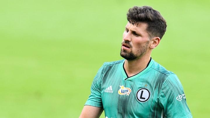 Pawel Wszolek wechselt zu Union Berlin