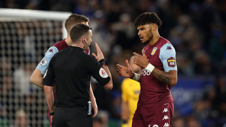 Aston Villa's Tyrone Mings Claims the Premier League Prioritised Money Over Players' Concerns With Project Restart
