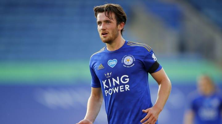 Ben Chilwell unterschreibt bei Chelsea bis 2025