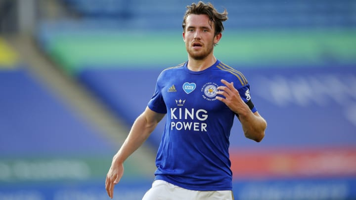 Chelsea are closing in on the signing of Ben Chilwell