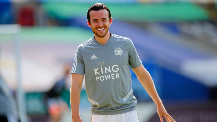 Ben Chilwell is destined for a big-money move to Chelsea this summer