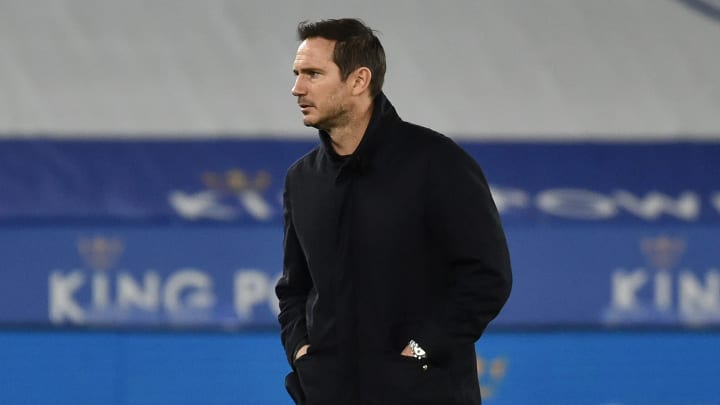Lampard could be replaced by a German coach