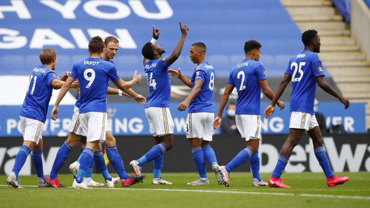 Leicester 3-0 Crystal Palace: Report, Rating & Reaction as Persistent Foxes Break Down Stubborn Eagles