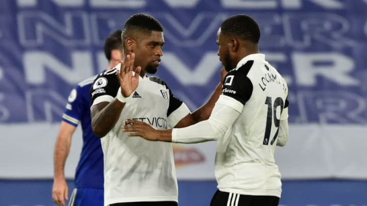 No danger of Cavaleiro missing from the spot this time