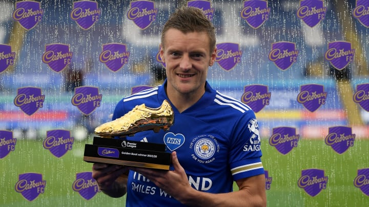 Didier Drogba or Jamie Vardy: Assessing Who Should Be Considered the Better Player