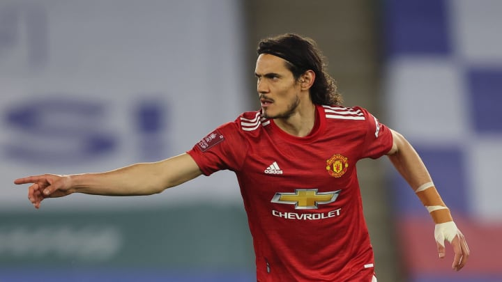 Marcos Rojo Claims Edinson Cavani Keen on Boca Juniors Switch as Manchester United Contract Talks Stall