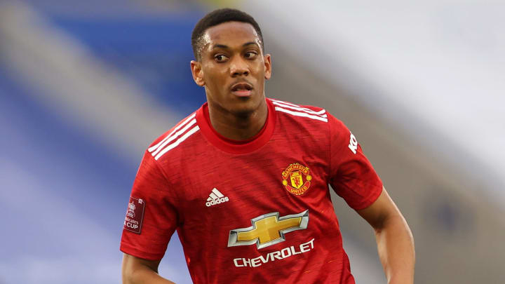 Man Utd could sell Anthony Martial & Donny van de Beek this summer