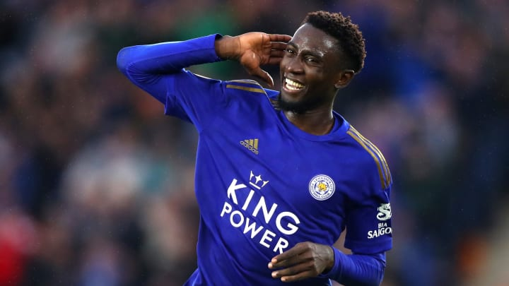 Real Madrid Touted as Surprise Suitors for Leicester Midfielder Wilfred Ndidi