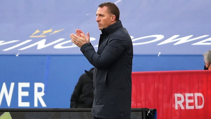 Brendan Rodgers challenges Leicester's COVID rulebreakers to make amends on pitch