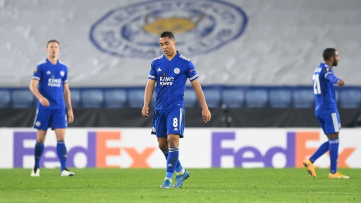 It does not have to end this way Foxes fans...