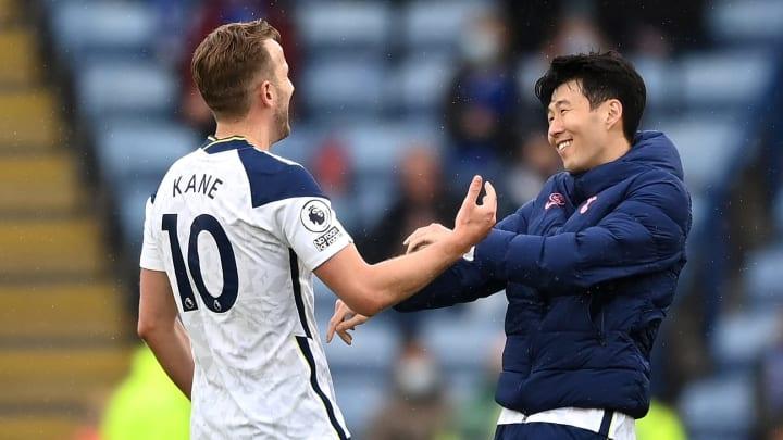 La fin de la belle idylle entre Kane et Son ?