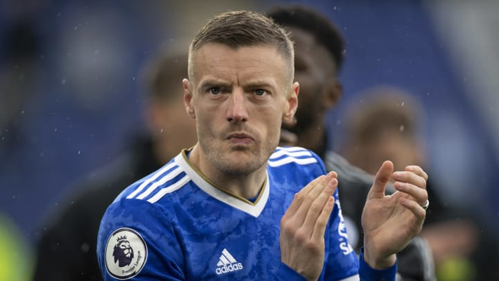 Jamie Vardy has made an unexpected investment