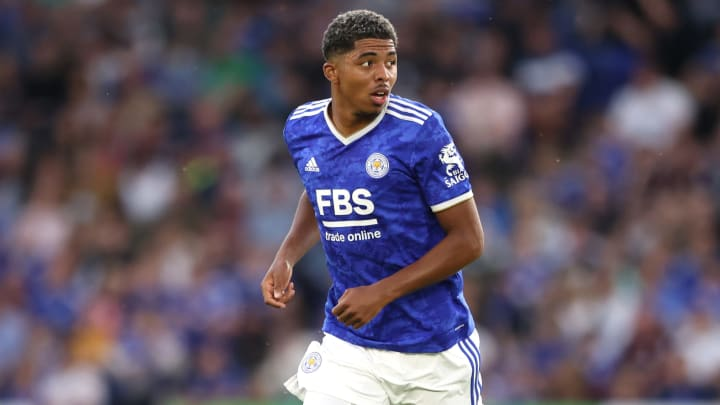 Wesley Fofana has spoken about a possible move to Real Madrid