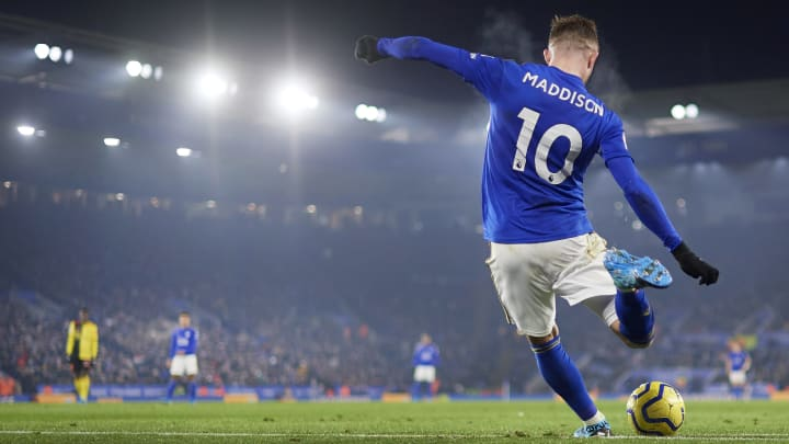 James Maddison Has the Talent, Now He Must Show He's a Big Game Player