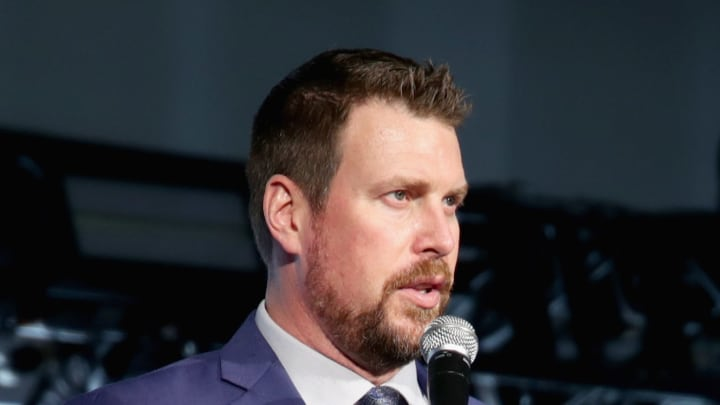 Former Chargers and Cowboys quarterback Ryan Leaf is in legal trouble again.