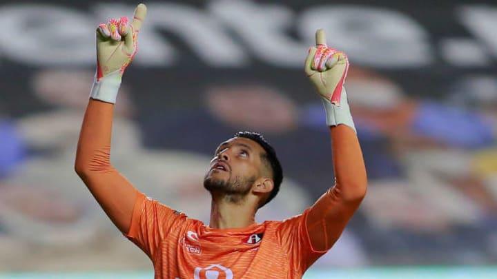 Leon v Atlas - Torneo Guard1anes 2020 Liga MX