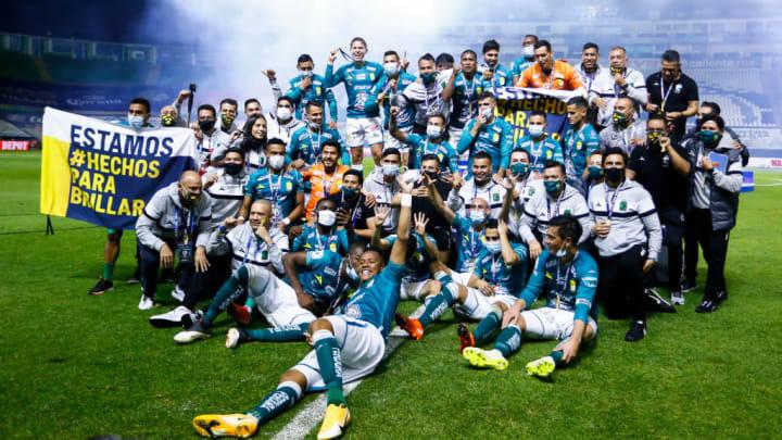 Leon v Pumas UNAM - Final Torneo Guard1anes 2020 Liga MX