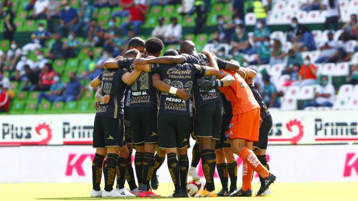 El último ascenso del Club León que lo hace candidato al título