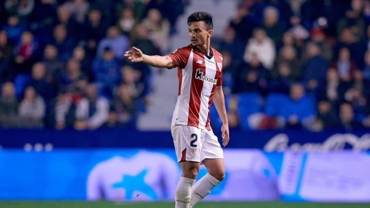 Levante UD v Athletic Bilbao - La Liga