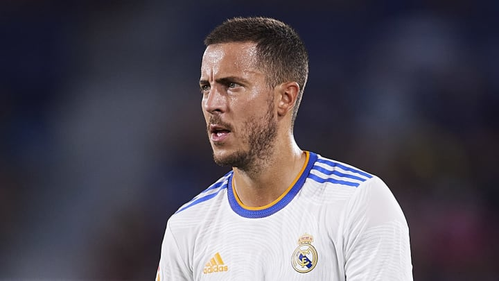 Hazard could be set for a move to Juve