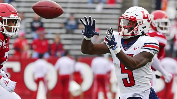 Southern Miss vs Liberty odds, spread, prediction & start time for NCAAF Week 8 game.