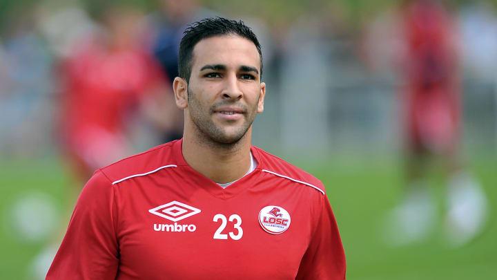 Malgré une rupture des ligaments croisés en 2007, Adil Rami s'est imposé par la suite comme l'un des meilleurs défenseurs centraux français