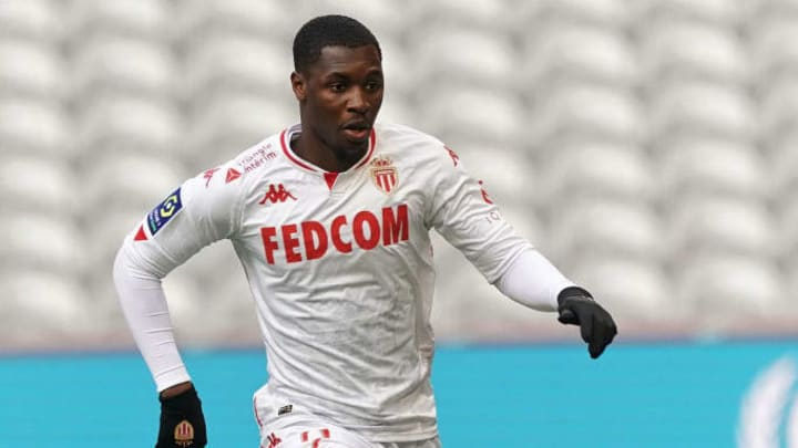 Fodé Ballo-Touré va quitter la Ligue 1 pour Milan.