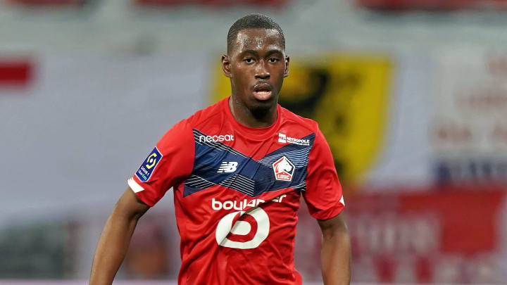 Boubakary Soumare could be on his way to the Premier League