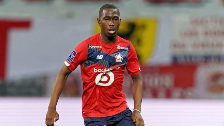 Boubakary Soumaré file en Premier League.